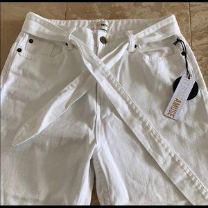 Amuse society white Jeans - 28